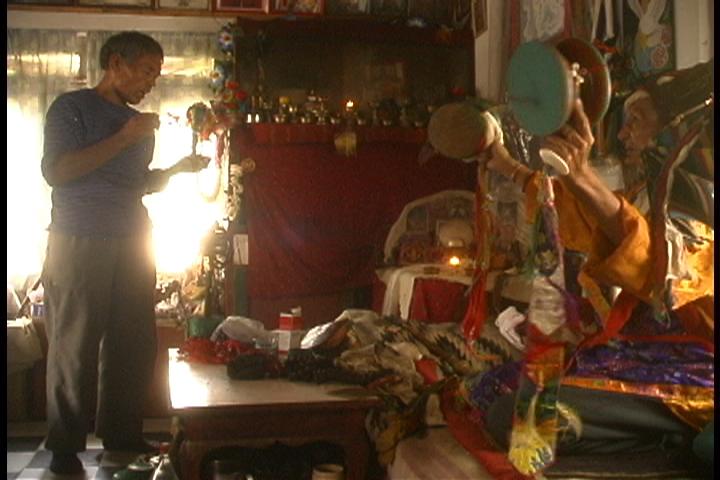 Wangchuk Ceremony